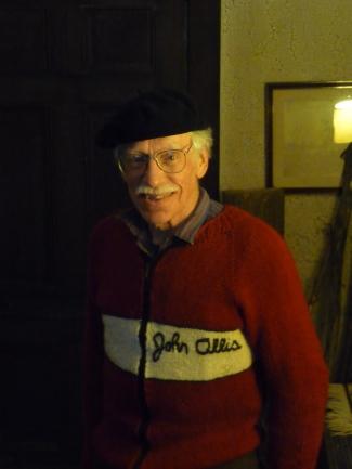 John Allis